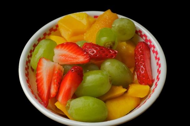 #Blog Fruit , mindful fitness,