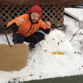 Snowmageddon 2014: A Mindful Snow SurvivalGuide