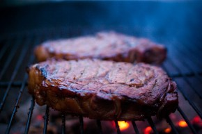 Why I Started Eating Meat – It's not the reason youthink.
