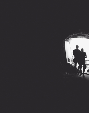 Finding Yourself In TheDark