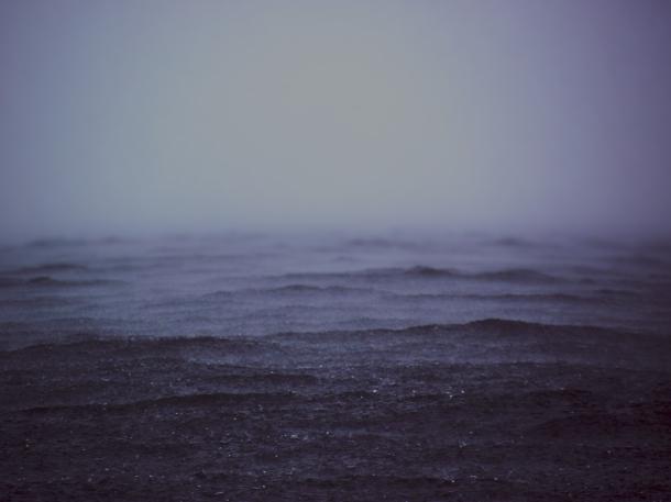 #BP Rain