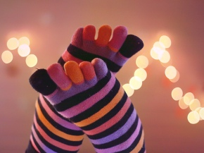 A Foot Meditation to ReliveAnxiety